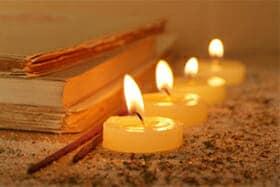 bougies de voyance