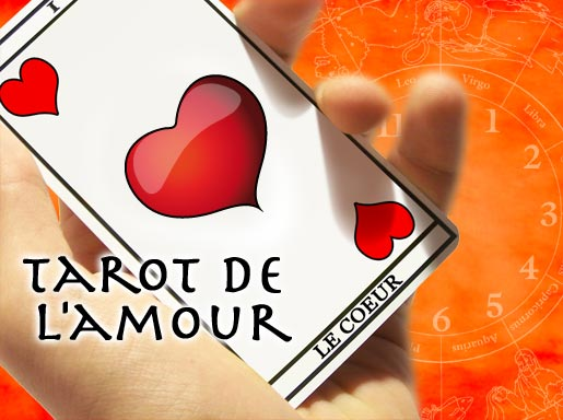 tirage tarot amour gratuit en ligne. Black Bedroom Furniture Sets. Home Design Ideas