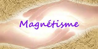 le magnetisme des mains