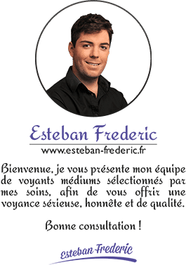 Esteban Frédéric