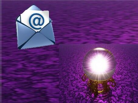Tous les avantages de la voyance par mail