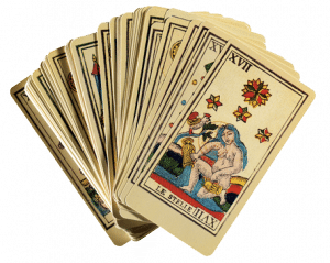 cartes tarots