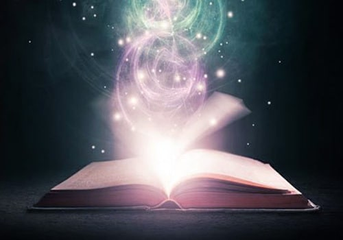 Les annales akashiques : la mémoire de l'univers
