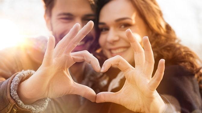 5 étapes pour trouver le grand Amour