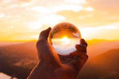 La vérité sur la boule de cristal