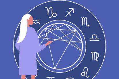 Signe et ascendant en astrologie